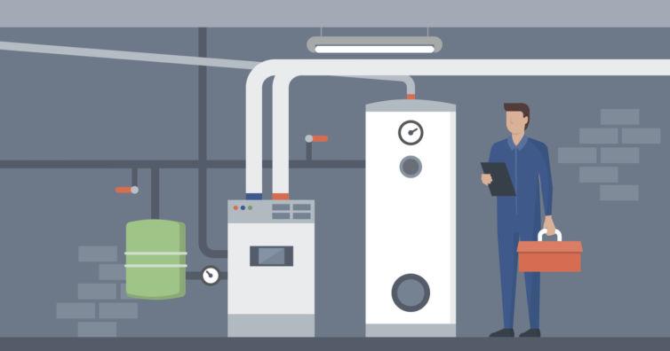 Boiler room (Demo)